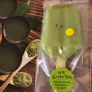 ライスキャンディー【抹茶】